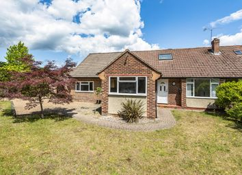 Thumbnail 4 bedroom bungalow for sale in Virginia Water, Surrey
