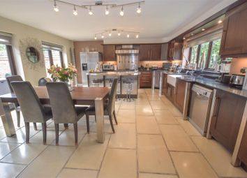 5 bed detached house for sale in Heathervale, West Bridgford, Nottingham NG2