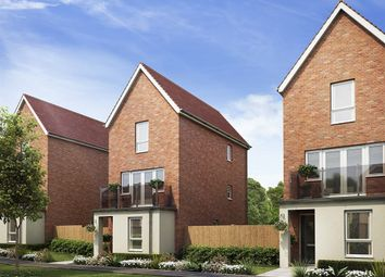 "Thumbnail 3 bed detached house for sale in ""The Orchid"" at Osprey Close, Stanway, Colchester"