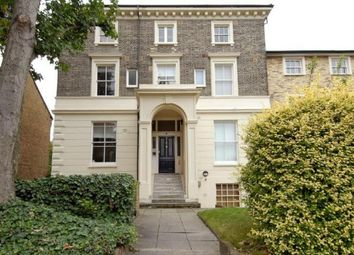 Thumbnail 1 bed flat to rent in Clapham Common, London