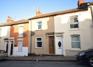 Thumbnail Terraced house for sale in 42 Brook Street, Semilong, Northampton, Northamptonshire