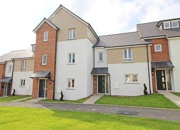 Thumbnail 4 bedroom terraced house for sale in Rydon Fields, Holsworthy, Holsworthy