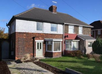 3 bed semi-detached house for sale in Flanderwell Lane, Sunnyside, Rotherham, South Yorkshire S66