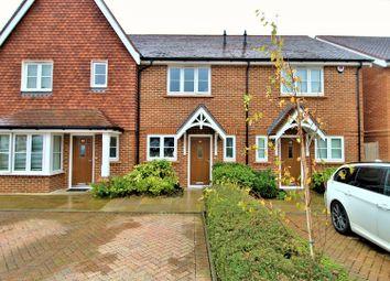 Highwood Crescent, Horsham, West Sussex. RH12. 2 bed terraced house for sale