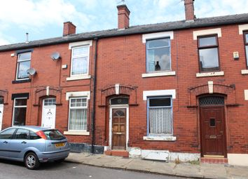 Thumbnail 2 bedroom terraced house for sale in Progress Street, Castleton, Rochdale
