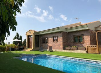 Thumbnail 4 bed villa for sale in Panorama, La Nucia, Spain