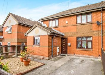Thumbnail 3 bed semi-detached house for sale in The Fairway, Leicester
