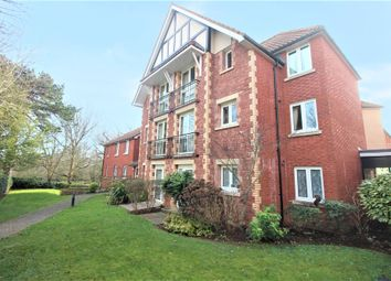 Thumbnail 1 bed flat for sale in Polsham Park, Paignton