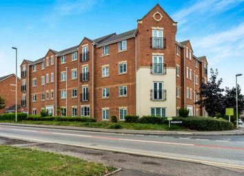 Thumbnail 2 bedroom flat for sale in Moor Street, Brierley Hill
