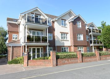 Whitefield Road, New Milton BH25. 2 bed flat for sale
