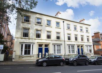 Thumbnail 2 bedroom flat to rent in Truman House, Park Row, Nottingham