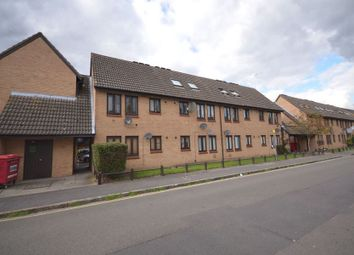 Thumbnail 1 bed flat to rent in Osborne Street, Slough