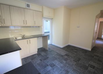 Thumbnail Flat to rent in High Street, Pentwynmawr, Newport