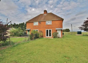 Thumbnail 3 bed semi-detached house to rent in Alden Farm Cottages, Upton, Didcot