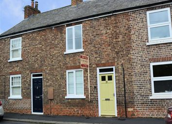 Thumbnail 2 bed cottage for sale in Thorpe Lane, Cawood