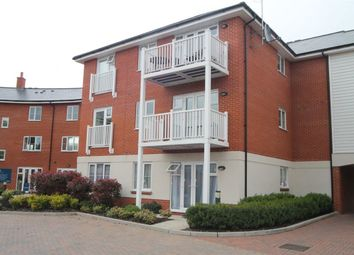 Thumbnail 2 bed property to rent in Chequers Avenue, Wye Dene