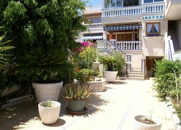 Thumbnail 3 bed town house for sale in 03140 Guardamar, Alicante, Spain