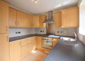 Thumbnail 3 bed end terrace house to rent in Morse Close, Harefield, Uxbridge