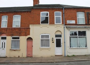 Thumbnail 3 bedroom terraced house for sale in Lambert Road, Leicester