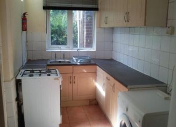 Thumbnail 6 bed terraced house to rent in Mona Road, Sheffield