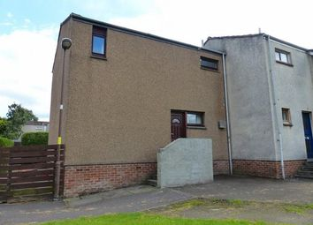 Thumbnail 2 bed end terrace house to rent in Everard Rise, Livingston