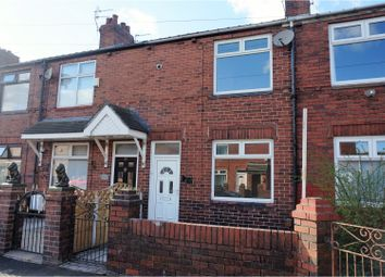 Thumbnail 2 bedroom terraced house for sale in Mendip Grove, St. Helens