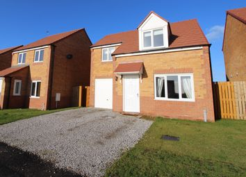 Thumbnail 3 bed detached house for sale in Kingsway, Stainforth, Doncaster