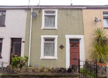 Thumbnail 2 bedroom property for sale in Greenway Road, Neath