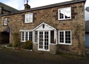 Thumbnail 3 bedroom cottage for sale in Tyne Terrace, Wark, Hexham