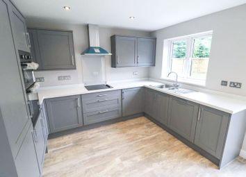 Thumbnail 4 bed detached house for sale in Ashwicken Road, Plot 4, Pott Row, King's Lynn