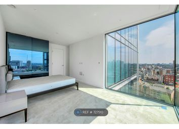 Thumbnail 1 bed flat to rent in Cassia House, London