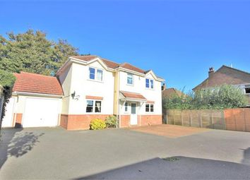 Thumbnail 5 bedroom detached house for sale in Herbert Avenue, Parkstone, Poole