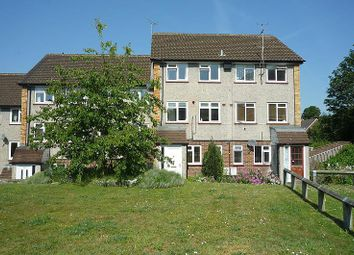 Thumbnail 2 bedroom maisonette to rent in Desborough House, Amersham Hill, High Wycombe