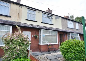 Thumbnail 3 bedroom semi-detached house for sale in Lynton Street, Leigh