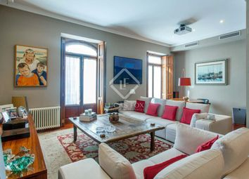 Thumbnail 5 bed apartment for sale in Spain, Valencia, Valencia City, Eixample, El Pla Del Remei, Val5202