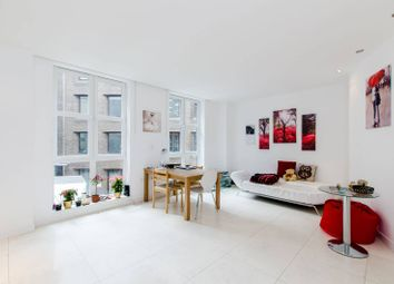 Thumbnail 1 bed flat for sale in Cock Lane, Farringdon