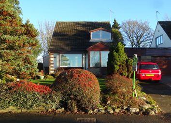 Thumbnail 3 bed detached house for sale in Woodplumpton Road, Woodplumpton, Preston