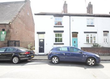 Thumbnail 2 bed terraced house to rent in Chapel Road, Garston, Liverpool