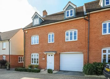 Thumbnail 5 bed semi-detached house for sale in Buckingham Park, Aylesbury