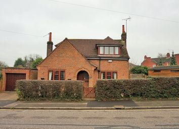 Thumbnail 3 bedroom detached bungalow for sale in The Avenue, Luton