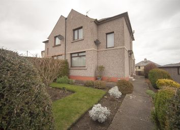 Thumbnail 3 bed semi-detached house for sale in St. Georges Road, Berwick-Upon-Tweed