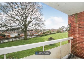 Thumbnail 2 bed flat to rent in Allesley Hall Drive, Coventry