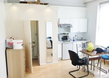 Thumbnail Studio to rent in Rectory Road, 257.35