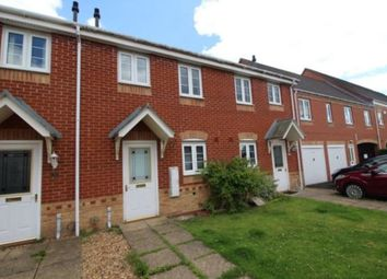 Thumbnail 2 bedroom terraced house for sale in Smallshire Close, Wednesfield, Wolverhampton