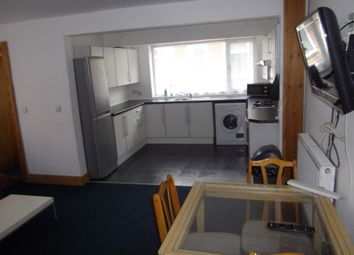 Thumbnail 5 bedroom shared accommodation to rent in 57 Brunswick Street, Swansea