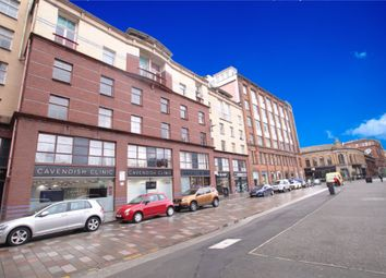 Thumbnail 1 bed flat to rent in Wilson Street, Merchant City, Glasgow