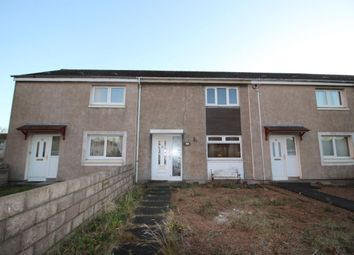 Thumbnail 2 bed terraced house for sale in March Crescent, Cellardyke, Anstruther