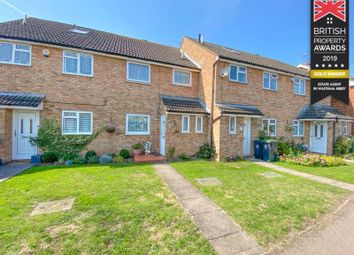 Thumbnail 3 bed terraced house for sale in Milton Street, Waltham Abbey