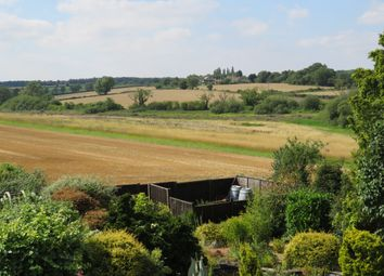 Thumbnail 3 bedroom detached house for sale in Thackers Close, Wansford, Peterborough