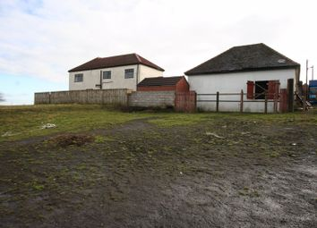 Thumbnail Land for sale in Development Site, Wheatley Hill, Durham